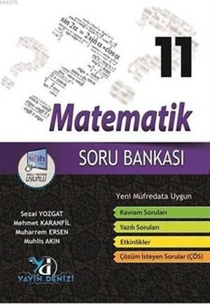 11.Sınıf Matematik -Sb- 2017