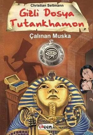 Gizli Dosya Tutankhamon Çalınan Muska
