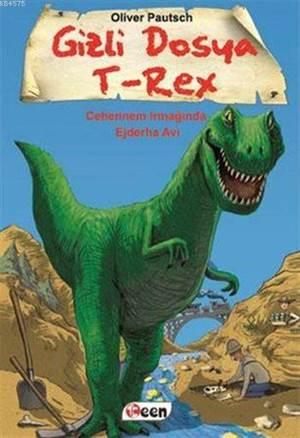 Gizli Dosya T-Rex