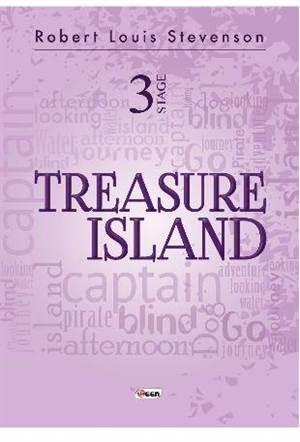 Treasure Island - 3 Stage
