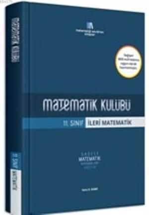 11.Sınıf İleri Matematik; Matematik Kulübü