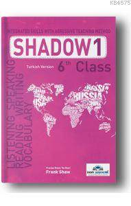 6 Th Class Shadow 1 Integrated Skills With Agressive Teaching Method