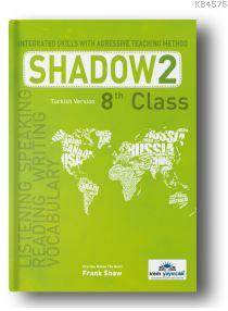 8 Th Class Shadow 2 Integrated Skills With Agressive Teaching Method