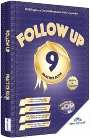 Follow Up 9 Practicebook