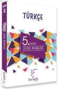 5.Sınıf Türkçe Soru Bankası
