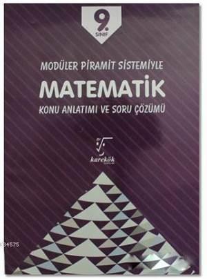 9. Sınıf Matematik MPS ''KA'' SET
