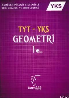 TYT-YKS Geometri 1 ...