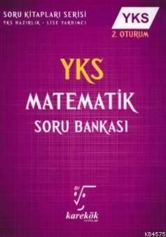 YKS Matematik Soru ...