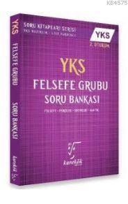 YKS Felsefe Grubu Soru Bankası 2.Oturum