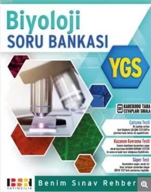 Biyoloji Soru Bankası YGS; Karekodu Tara Cevapları Sırala