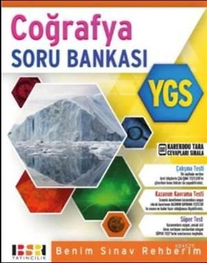 BSR YGS Coğrafya Soru Bankası