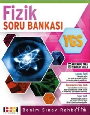 BSR YGS Fizik Soru Bankası