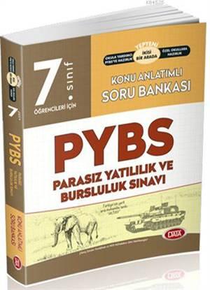 PYBS 7. Sınıf Konu Anlatımlı Soru Bankası