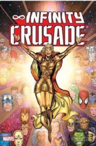 Infinity Crusade <br/>Cilt 1