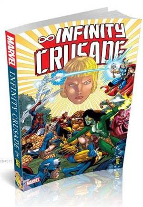 Infinity Crusade <br/>Cilt 2