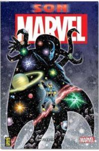 Marvel Evreni - <br/>Son