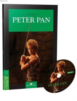 Stage 3 - A2: Peter Pan