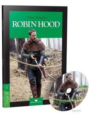 Stage 3 - A2: Robin Hood
