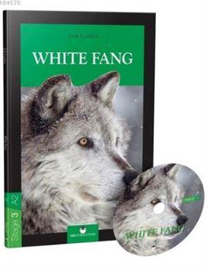 Stage 3 - A2 : White Fang