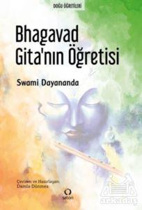 Bhagavat Gita'nın Öğretisi
