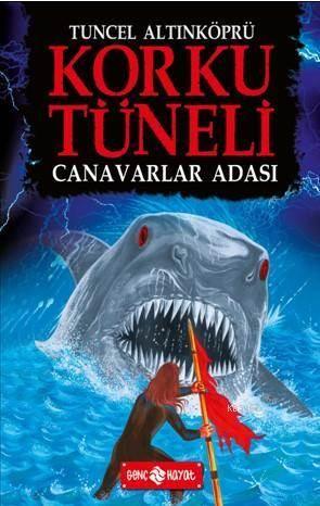 Korku Tüneli 2; Canavarlar  Adası