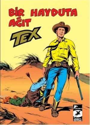 Tex 26 Bir Hayduta Ağıt; Komplo