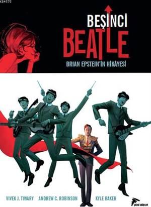 Beşinci Beatle; Brian Epstein'in Hikayesi