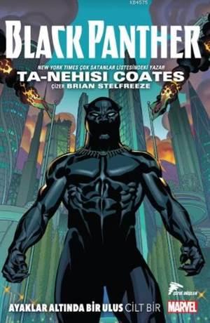 Black Panther Cilt ...