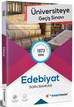 ÜGS Edebiyat Soru Bankası