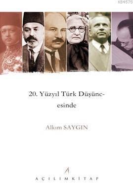 20. Yüzyıl Türk Düşüncesinde