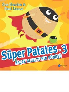 Süper Patates 3; K ...