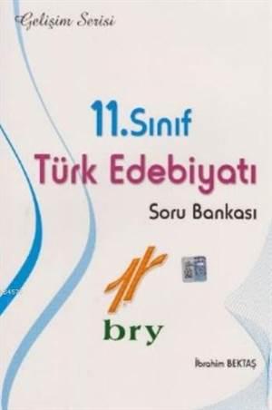 11. Sınıf Türk Edebiyatı Soru Bankası; Gelişim Serisi