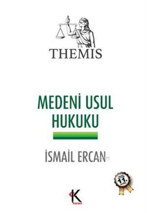 Themis Medeni Usul Hukuku (Ciltli)