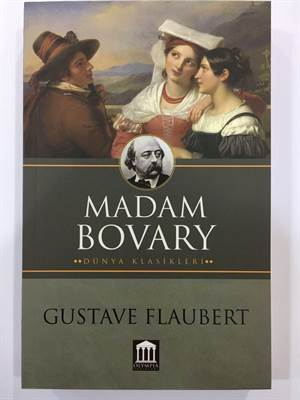 madame bovary tone and authors point of view by gustave flaubert Madame bovary and the awakening point of view, etc in this study, flaubert's madame bovary and main female characters of gustave flaubert's madame bovary.