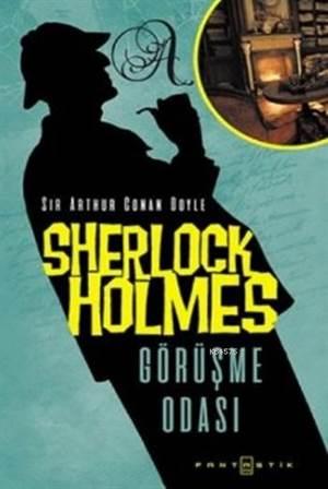 Sherlock Holmes Görüşme Odası