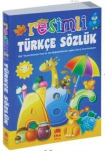 Resimli Türkçe Sözlük; TDK Uyumlu