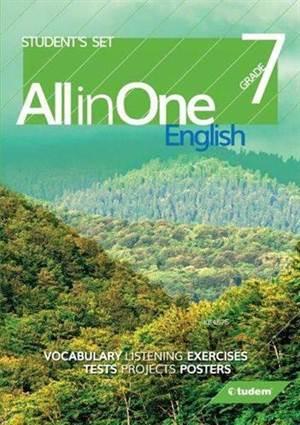 7.Sınıf İngilizce All In One