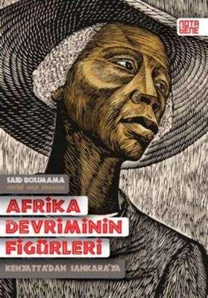 Afrika Devriminin Figürleri