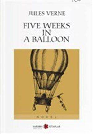 Five Weeks İn A Balloon