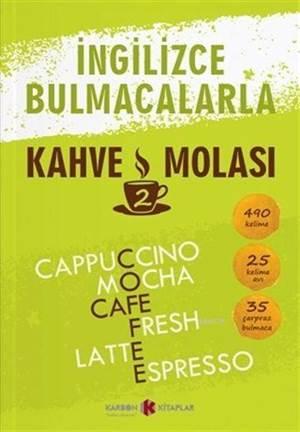 İngilizce Bulmacalarla Kahve Molası - 2