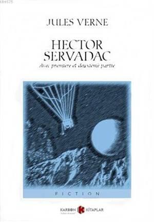 Hector Servadac (Fransızca)