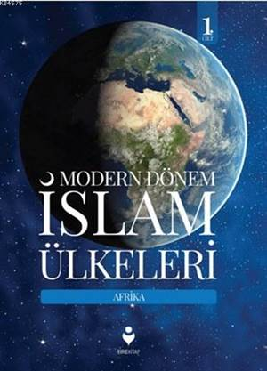 Modern Dönem İslam Ülkeleri (1.Cilt); Afrika