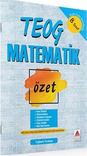 TEOG 8.Sınıf Matem ...