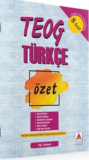 TEOG 8.Sınıf Türkç ...