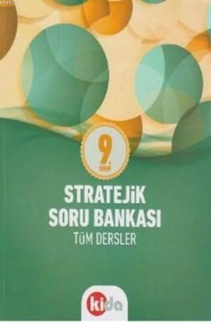 9. Sınıf Tüm Dersler Stratejik Soru Bankası