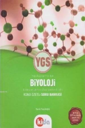YGS Biyoloji Konu Özetli Soru Bankası