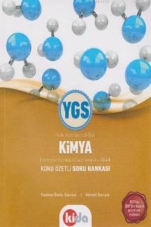 YGS Kimya Konu Özetli Soru Bankası