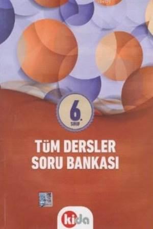 6. Sınıf Tüm Dersler Soru Bankası