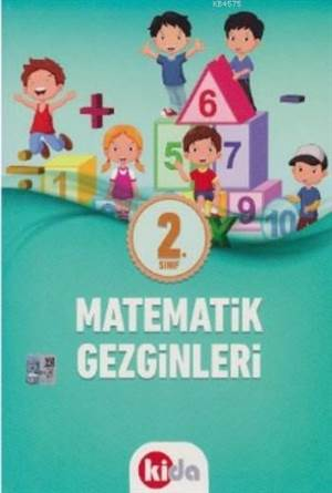2. Sınıf Matematik Gezegenleri