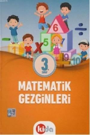 3. Sınıf Matematik Gezegenleri